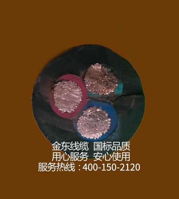 吴江防水电缆